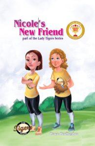 softball, Nicole, Brotherton, lady tigers, teamwork, bully, friend, friendship, fastpitch, coach