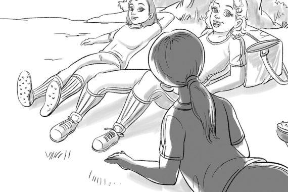 softball, coach, friendship, team, games, fastpitch, sports, girls, illustrations