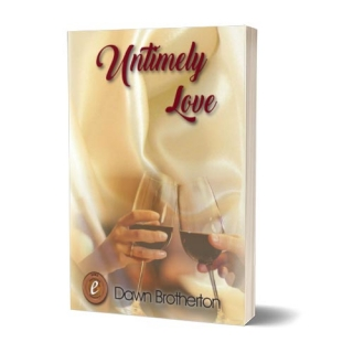 Untimely Love eBook