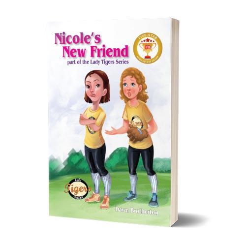 Nicole's New Friend