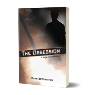 The Obsession eBook