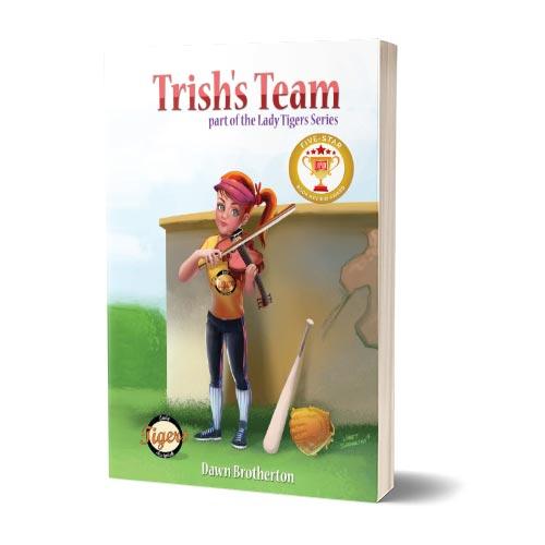 Trish's Team