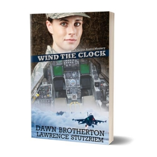 Wind the Clock eBook